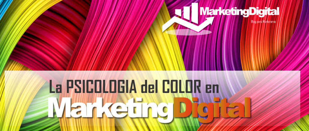 Neuromarketing Psicologia del Color