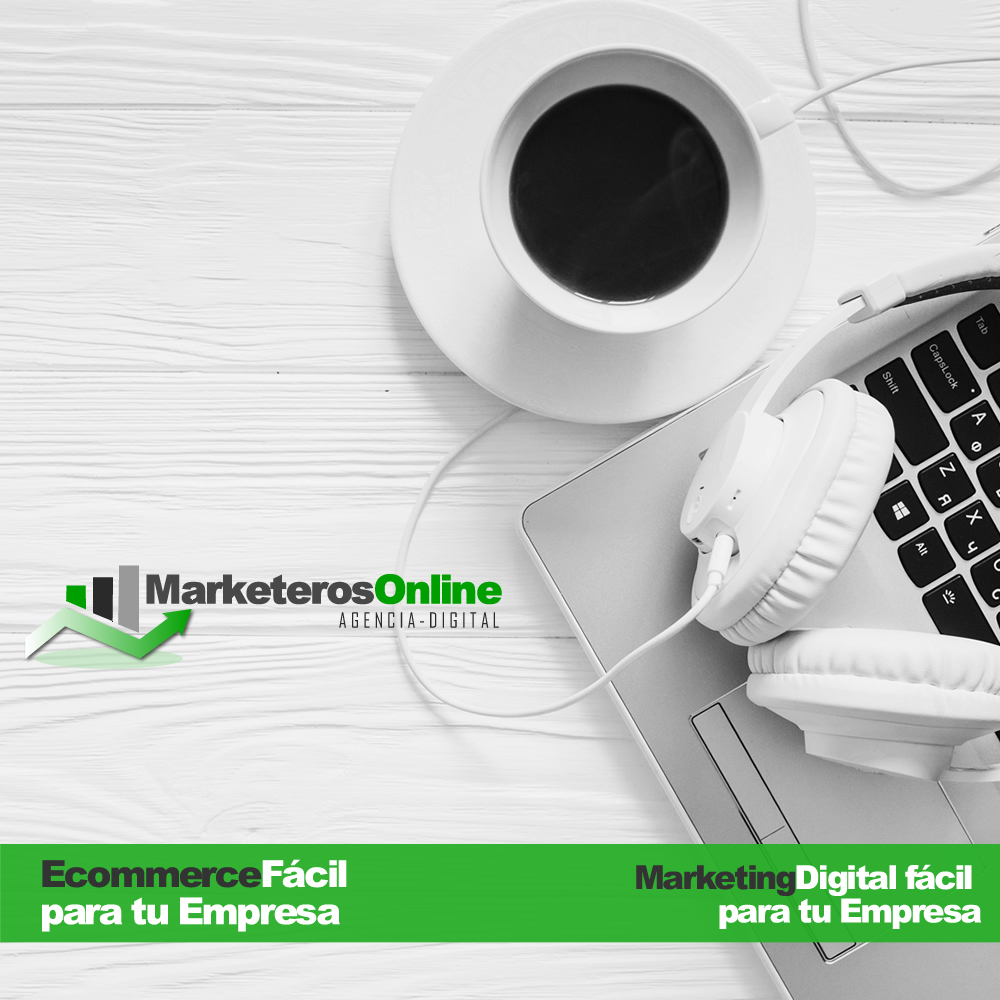 Marketeros Online Agencia Digital