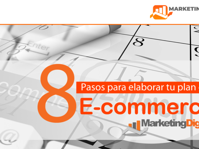 Plan de E-commerce - Marketing Digital