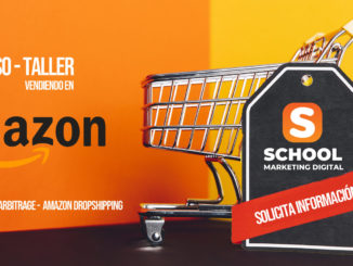 Curso Vendiendo en AMAZON