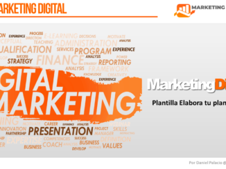 Plan de Marketing Digital Negocios 2020