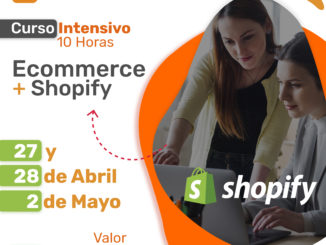 Curso Ecommerce School Marketing Digital