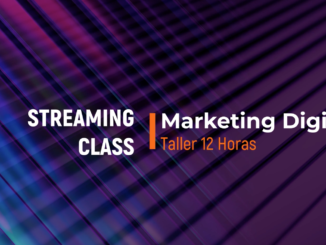 Curso Taller Marketing Digital 2021